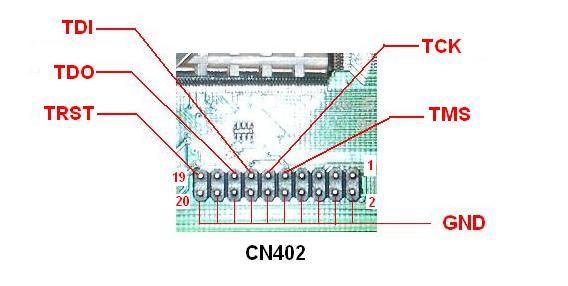 Для других процессоров схема