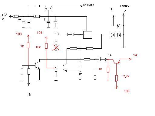 инструкция Skyflex Emu 3000 - фото 11